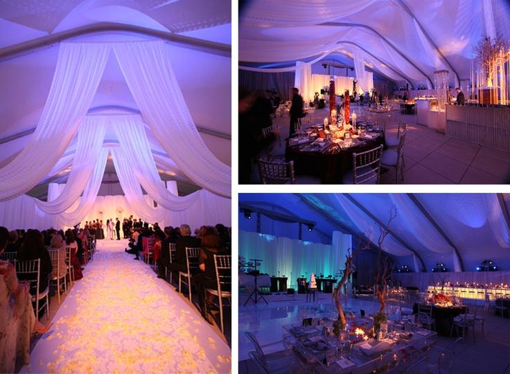 Millenium Park Wedding Idea