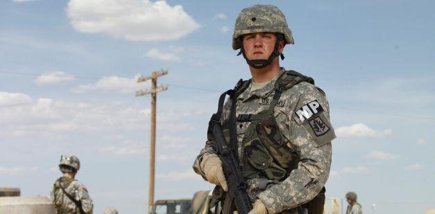 MOS 25V—Combat Documentation / Production Specialist