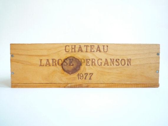 42 best wine crates images on pinterest wooden shipping for Small wine crates
