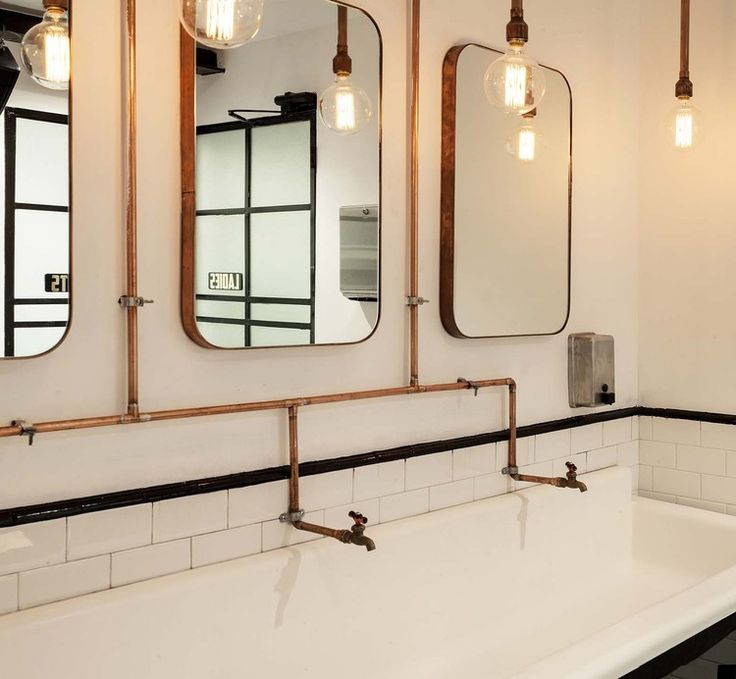 1000 ideas about restroom design on pinterest public for Bathroom e pod mara