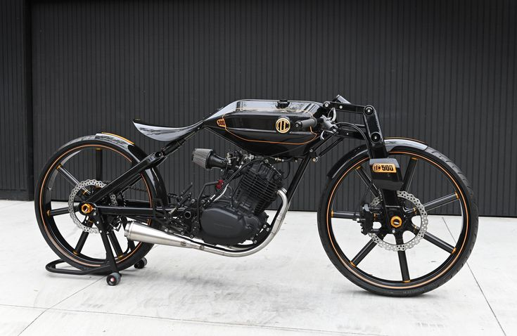 ABC 500   – Simply Awesome Bikes