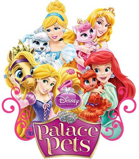 Et hop, 5 Palace Pets des Princesses Disney à gagner !