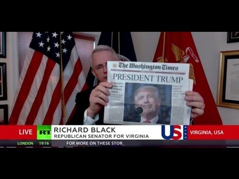 'There was movement towards WWIII with Russia': World awaits Trump's future policy on Middle East - YouTube