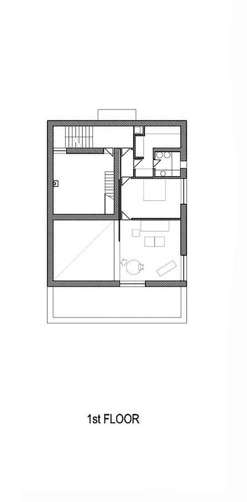 Gallery of Raumplan House / Alberto Campo Baeza - 11