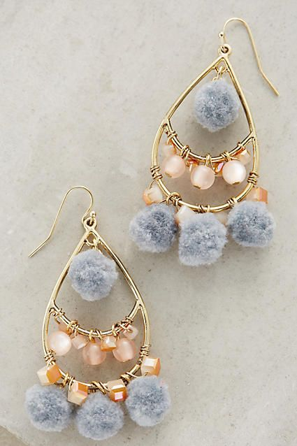 Pommed Drops - anthropologie.com