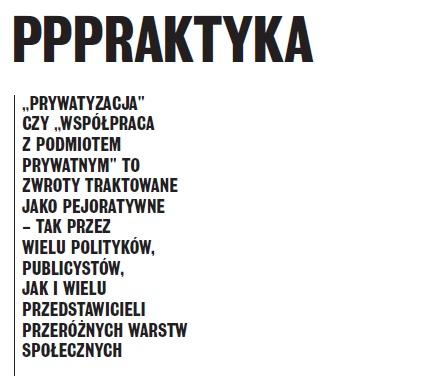 """100 mln zł ma kosztować przebudowa sopockiego dworca i rewitalizacja terenów wokół niego. Przedsięwzięcie będzie finansowane ze środków partnera prywatnego bez udziału finansów gminy. Jacek Karnowski, prezydent Sopotu, opowiada o projekcie i zaletach partnerstwa publiczno - prywatnego.    Przeczytajcie w marcowym wydaniu """"Briefu"""" i na http://www.brief.pl/inbrief/wywiady/art412,pppraktyka.html"""