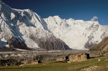 Secrets of the Hunza Valley. Some of the oldest inhabitants on earth!