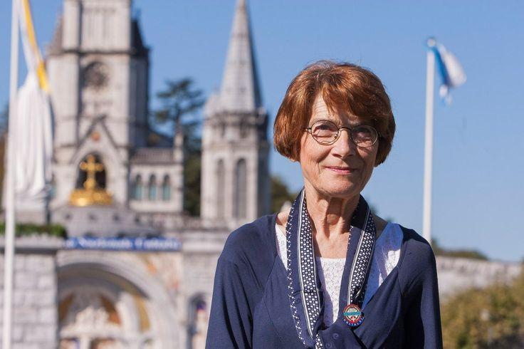 Aleteia.org/ | Lourdes Miracle Reveals Merciful God