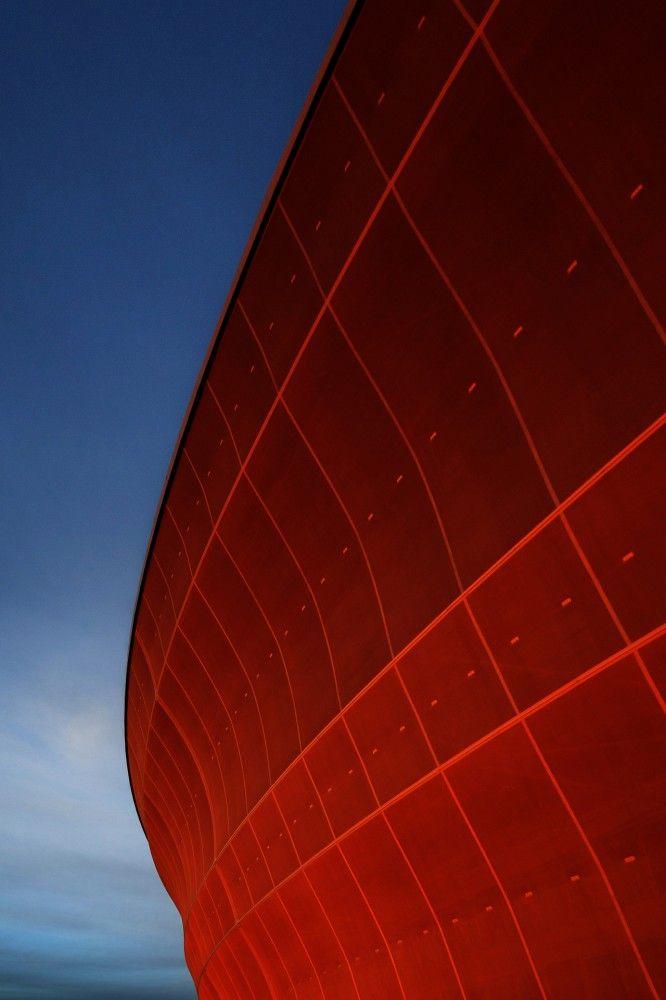 Stadion miejski - Wrocław