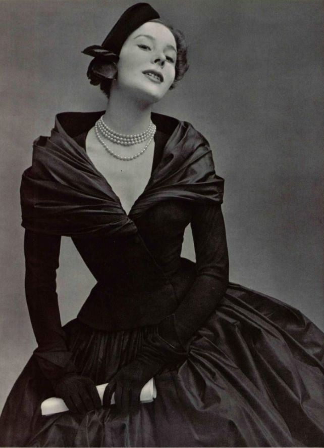 2473 best Vintage fashion images on Pinterest | Vintage ...