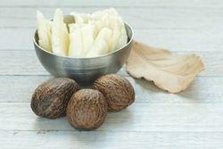 Beauty Benefits of Shea Butter
