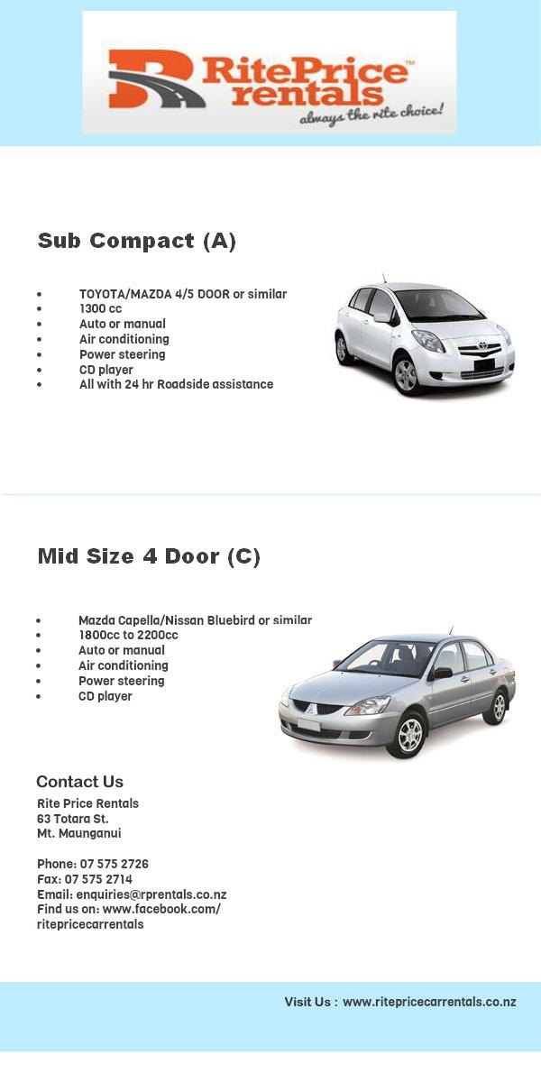Cheap Car Hire Rotorua Airport