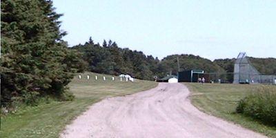 Saltcoats Regional Park