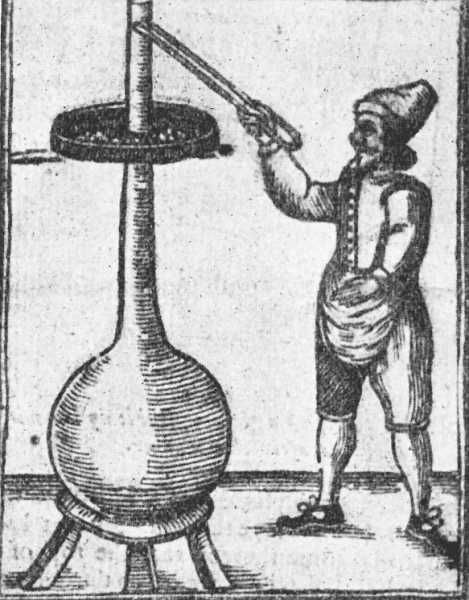 The Story of Alchemy and the Beginnings of Chemistry. CLICK COVER TO ACCESS