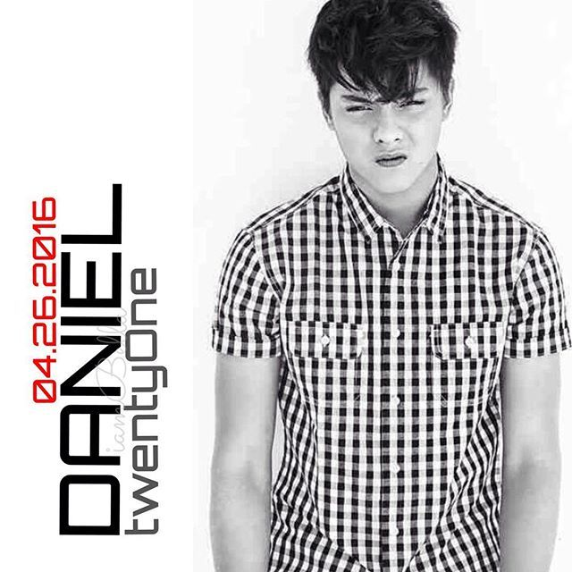 #DANIELsBirthMonthDay10 #16DaysBeforeDANIELsBDay #DanielPadilla #King #edits ©