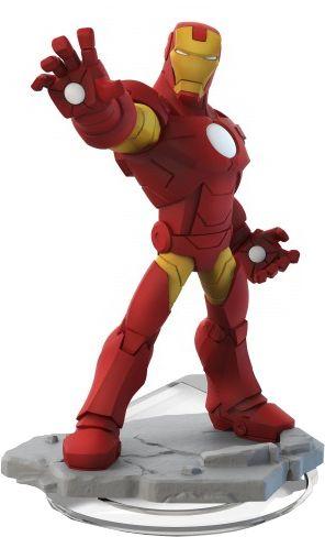 Disney Infinity 2.0: Iron Man