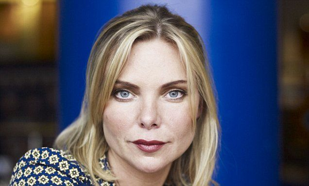 Stalker left EastEnders star Samantha Womack scared in her own home after turning up at her house and delivering a letter declaring his love for her  | Daily Mail Online