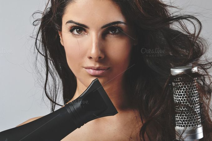 Beauty concept by studio1901 on @creativemarket