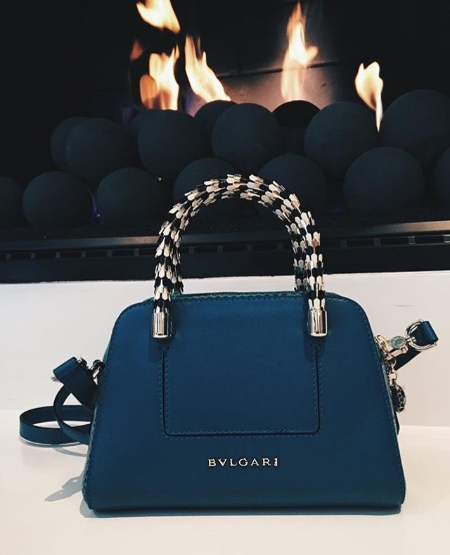 Kylie Jenner's Bvlgari Bag