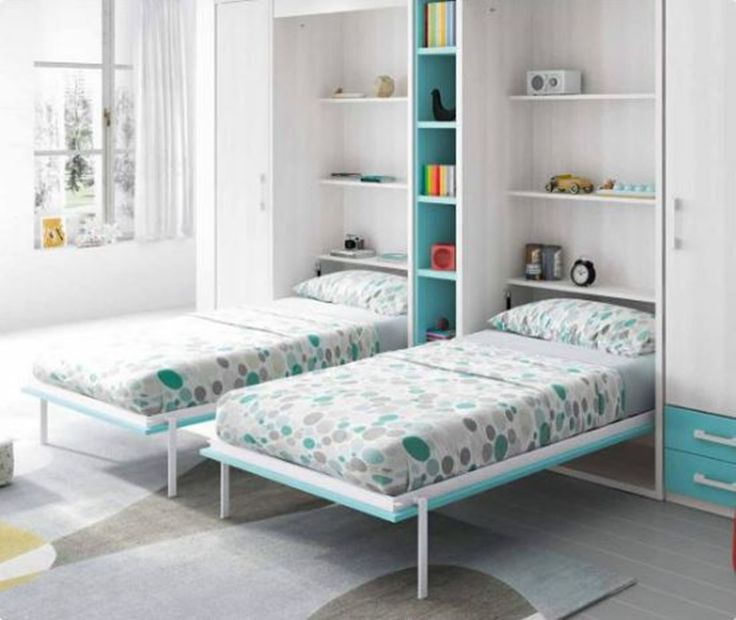7 best camas abatibles images on pinterest cama plegable - Cama plegable infantil ...
