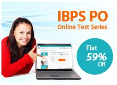 IBPS PO 2015 online test series by wifistudy.com complete your exams preparation with test series for different publication and just compare the price range which is best.