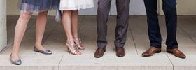 Trauzeuge: Bedeutung fürs Brautpaar und die Trauzeugen. Infos und Hilfestellung.
