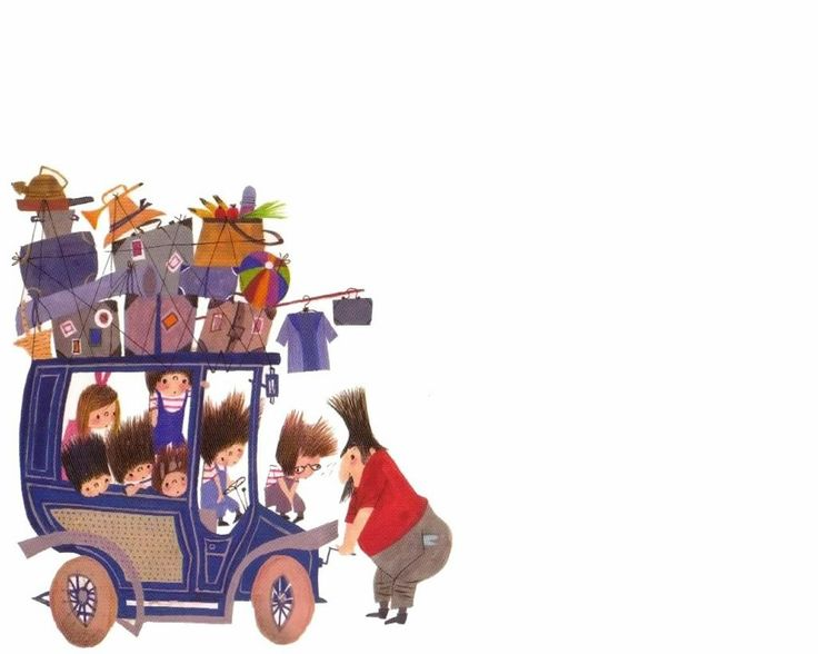 Pluk van de Petteflet (Tow Truck Pluck) by Annie M.G. Schmidt with illustrations by legendary Dutch Illustrator Fiep Westendorp (1916-2004) 'Pluk van de Petteflat' is one of Holland's most beloved children's books.