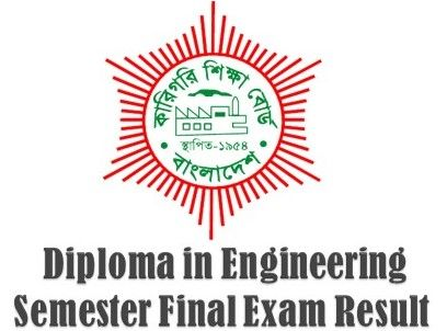 BTEB Exam Result 2018 – Polytechnic Exam Result 2018! Hello Dear, Welcome to Polytechnic Diploma in Engineering Exam Result 2018. Every year, the Bangladesh Technical Education Board – BTEB published the Polytechnic Diploma in Engineering 1st, 2nd, 3rd, 4th, 5th, 6th, 7th, 8th Semester board final exam result. The Diploma In Engineering Exam starts from …