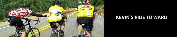 Celestial Seasonings B STRONG Ride - Saturday, August 9, 2013 - Boulder, CO