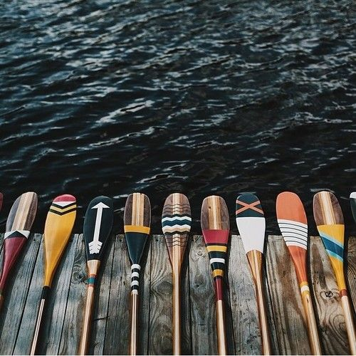 sanborncanoecompany:  Another shot from our collab with...