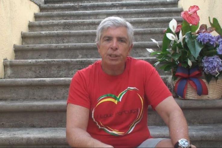 O embaixador dos EUA que está a dar sorte a Portugal volta a atacar - PÚBLICO