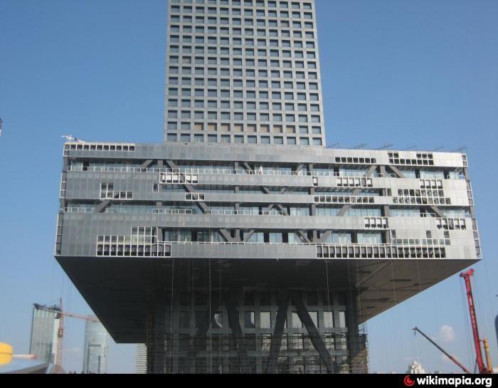 Shenzhen Stock Exchange (SSE) - Shenzhen