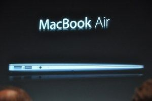Apple Needs To Roll Out New MacBooks Like Fresh Air: Report