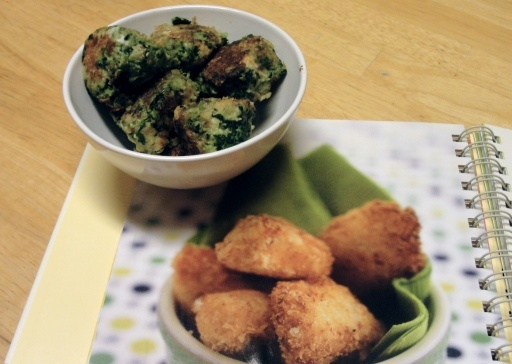 Spinach Chicken Nuggets: Chicken Nuggets, Spinach Chicken, Food, Yummm, Fun