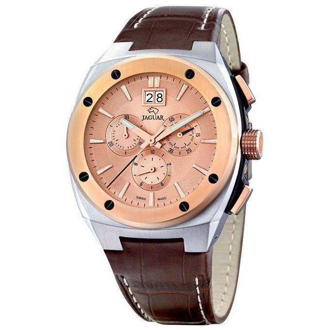 Reloj Jaguar J625-F