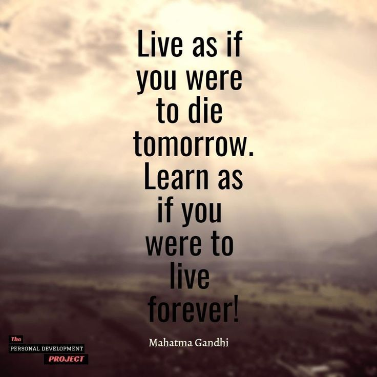 Live as if you were to die tomorrow. Learn as if you were to live forever! Mahatma Gandhi Double tap if you like follow @psychologymastery for more! #thepdproject #successdosedaily #psychologymastery #success #picoftheday #determination #entrepreneur #exercise #physique #transformation #strength #calisthenics #growthhacking #successtips #professionaldevelopment #successmindset #entrepreneurquotes #successstory #businesstips #entrepreneurial #publicspeaking #socialmarketing