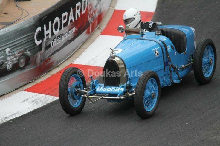 BMW classic formula car - Ajoneuvot