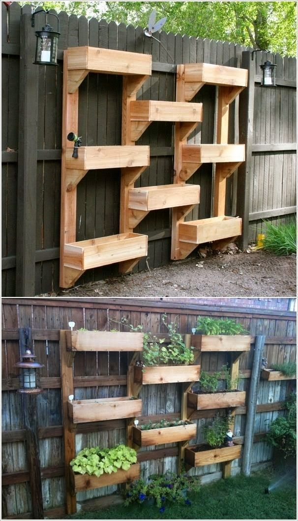 This is gardening and crafting for the kitchen!! L...