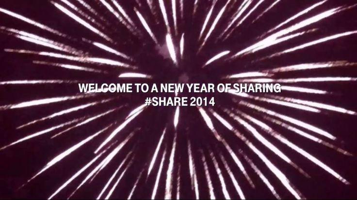 #SHARE2014