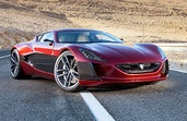 Rimac Concept One goes on sale: Sportcar,  Sports Cars, Cars, Super Cars, Concept On, Electric Supercars, Electric Cars, Rimac Automobili, Rimac Concepton