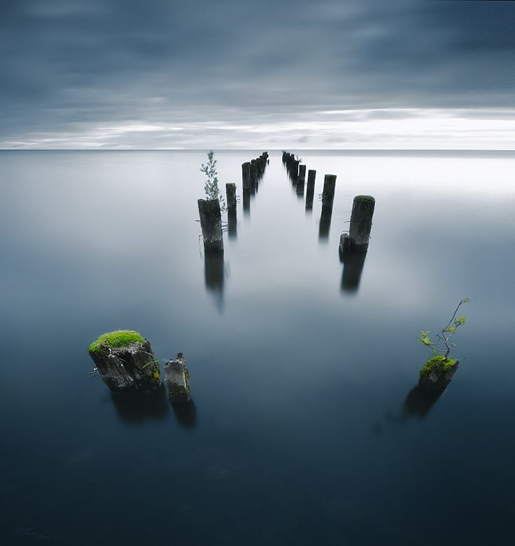 Photograph Lough Neagh by Marius Kastečkas on 500px