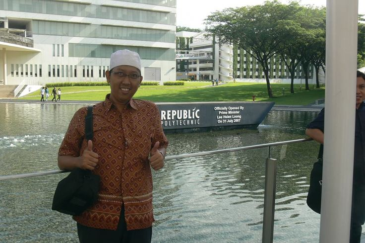 Politeknik NSC Surabaya | Sambutan Ka PRODI Akuntansi