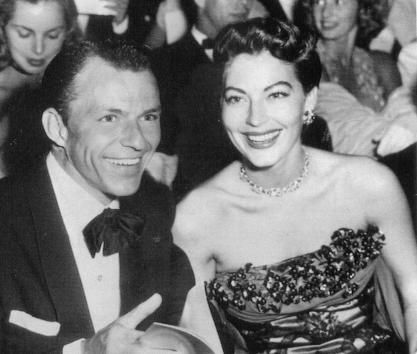 Gardner's third and last marriage (1951–1957) was to singer and actor Frank Sinatra.  Gardner and Sinatra remained good friends for the rest of her life.