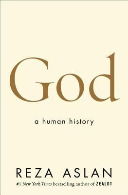 From the bestselling author of Zealot and host of the new CNN series Believer comes a fascinating account of humanity's struggle to make sense of the divine, and how the idea of god, from its prehistoric origins to its emergence as a single divine personality, continues to offer new ways of connecting people of different faiths today.