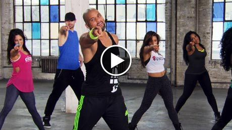 CIZE Dance Workout: Real Dancing for Amazing Results - Beachbody.com
