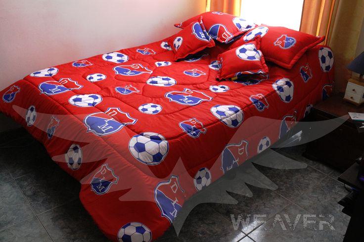 Independiente Medellin - Rojo