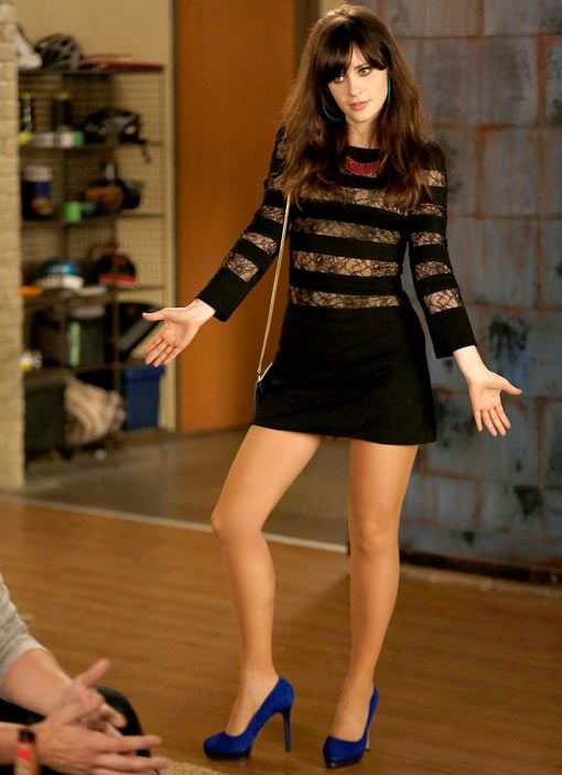 89 best images about zooey deschanel style on pinterest
