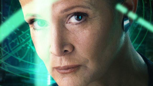 """Disney Fan Collector: El Episodio IX de 'Star Wars' habría sido """"la pelí..."""