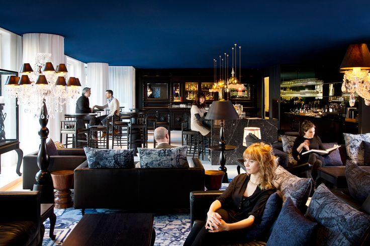 Andaz Hotel, Amsterdam