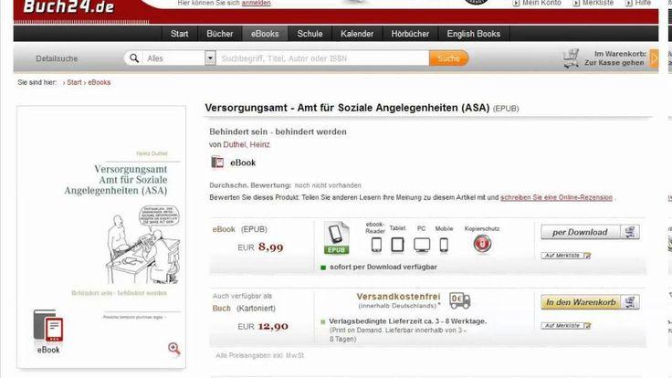 Versorgungsamt - Amt für Soziale Angelegenheiten von Topnews.koeln by Heinz Duthel
